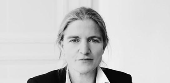 Avocat en droit des affaires, Isabelle Brunet