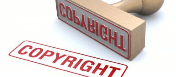 Avocat contrefaçon droit d'auteur